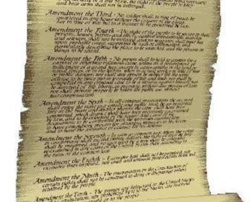 Trust Amendment Forms