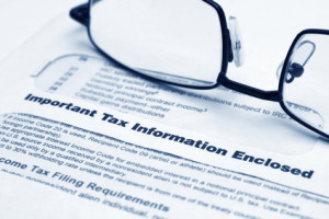 Tax Resolution Firms help with unfiled tax forms from past years