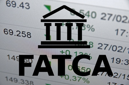 fatca foreign account tax compliance act. tax law attorney