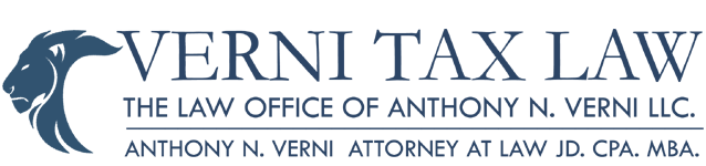 Verni Tax Law